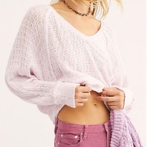 Free People Thiens Hacci Top